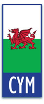 Wales (Red Dragon)