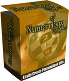 Numerology for my company name uk