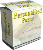 Personalised Poems